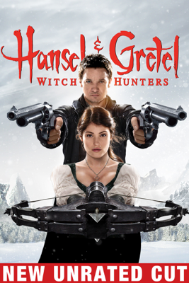 Hansel & Gretel: Witch Hunters (Unrated) HD Download