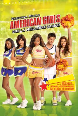 Bille Woodruff - American Girls: Que la meilleure gagne! illustration
