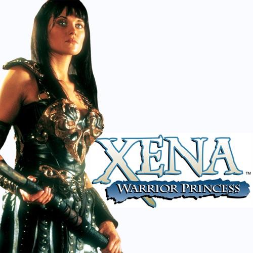 Xena: Warrior Princess, Season 2 image