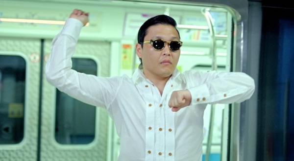 PSY -  music video wiki, reviews