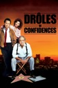 Affiche du film Drôles De Confidences