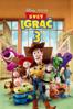 SVET IGRAČ 3 - Pixar