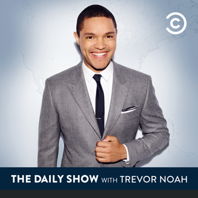 The Daily Show with Trevor Noah - The Daily Show With Trevor Noah