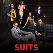 Suits, Saison 4 (VOST)