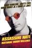 Locandina Assassini Nati su Apple iTunes