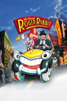 Who Framed Roger Rabbit (iTunes)