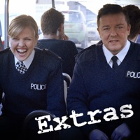 Télécharger Extras, Series 2 Episode 6