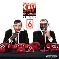 Télécharger SAV, Saison 6 Episode 8