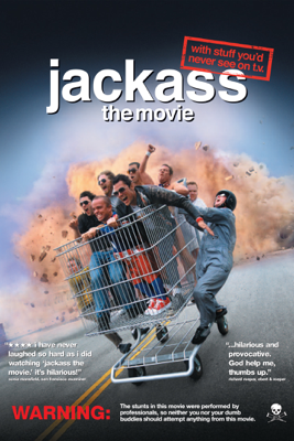 Jackass: The Movie - Jeff Tremaine