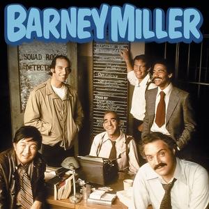 Barney Miller, Season 1 - Episode 2
