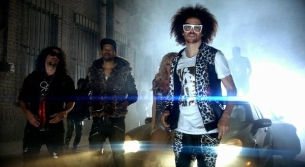 LMFAO -  music video wiki, reviews