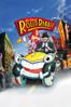 Robert Zemeckis - Who Framed Roger Rabbit  artwork