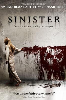 Sinister - Scott Derrickson