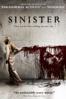 Scott Derrickson - Sinister  artwork