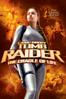 Jan de Bont - Lara Croft Tomb Raider: The Cradle of Life  artwork