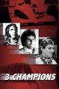 Affiche du film 3 CHAMPIONS