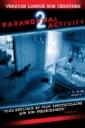 Affiche du film Paranormal Activity 2 (Version longue non censurée)