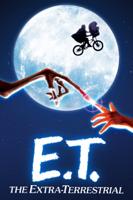 Steven Spielberg - E.T. - Der Auerirdische (E.T. the Extra-Terrestrial) (Mehrsprachige Fassung) artwork