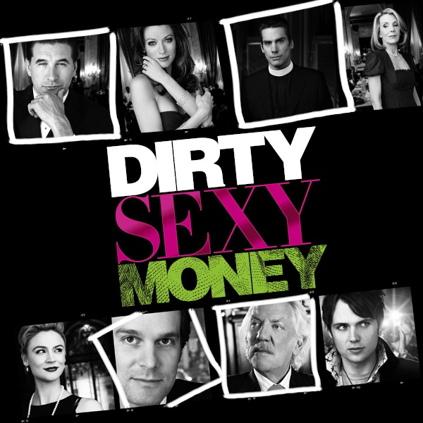 Dirtysexymoney season 3