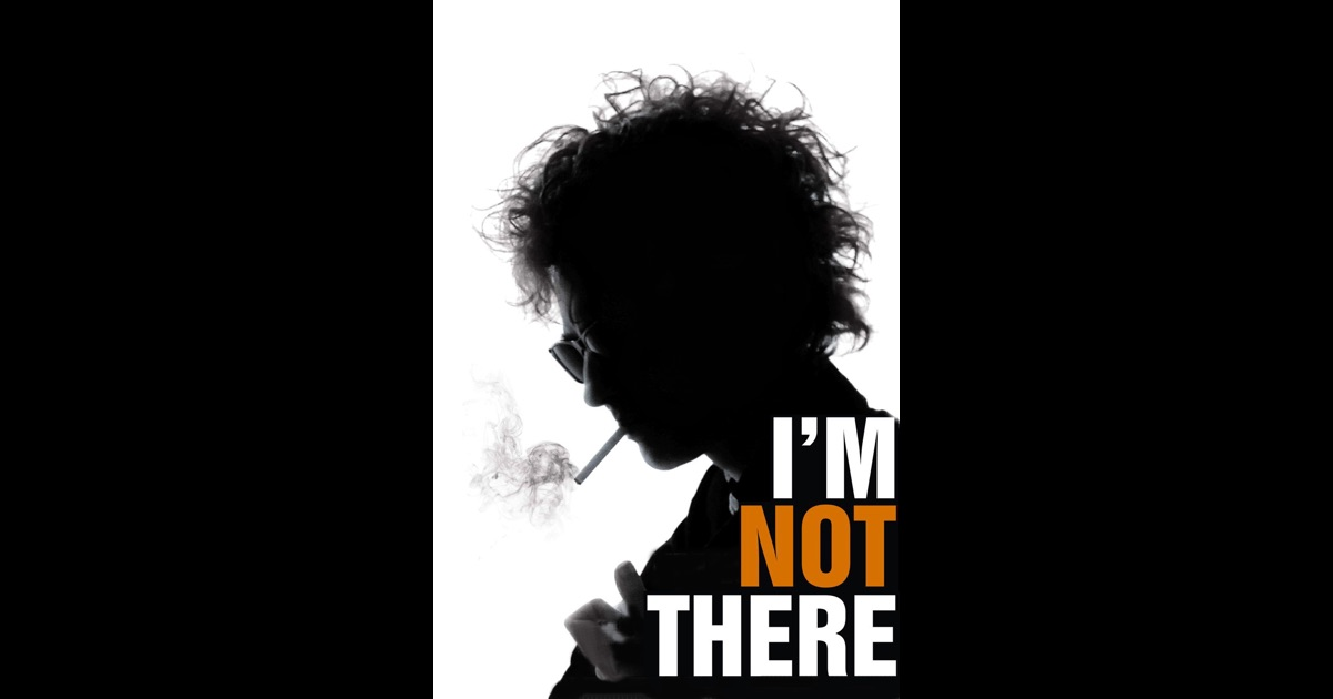 Im Not There