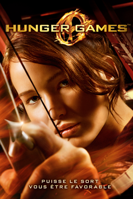 Gary Ross - Hunger Games illustration