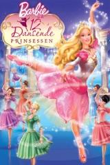 Barbie en de twaalf dansende prinsessen (Barbie In the 12 Dancing Princesses)