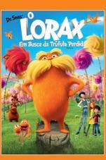 Capa do filme O Lorax: Em Busca da Trúfula Perdida (Legendado)