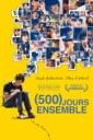 Affiche du film (500) Jours Ensemble