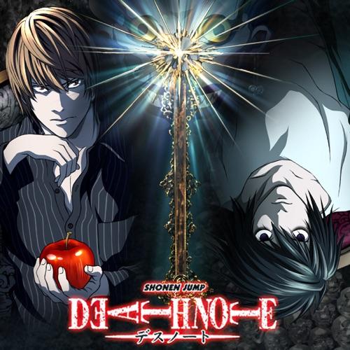 Death Note, Season 1, Vol. 1 image