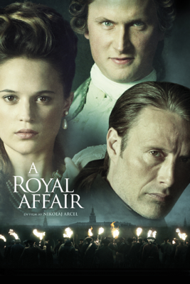 Nikolaj Arcel - A Royal Affair bild