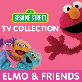 Elmo And Zoe S Hat Contest