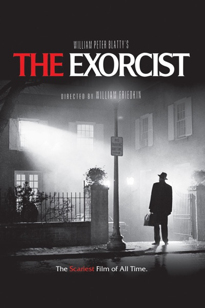 The Exorcist (1973 - 2005) (Movie Series)