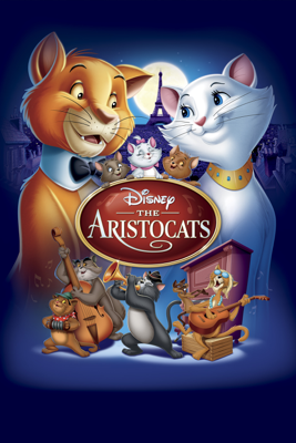 The Aristocats HD Download