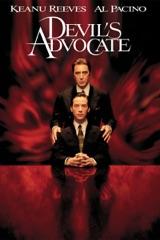 O Advogado do Diabo (Devil's Advocate) (1997)