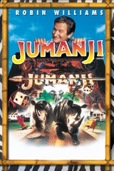 Jumanji (Subtitulada)