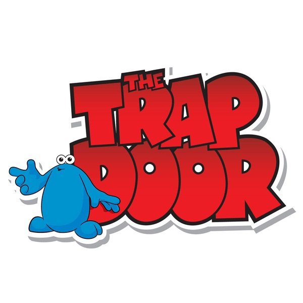 the trapdoor the complete collection on itunes