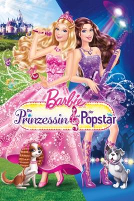 Barbie Die Prinzessin Und Der Popstar In Itunes