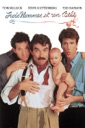 Affiche du film Trois hommes et un bébé