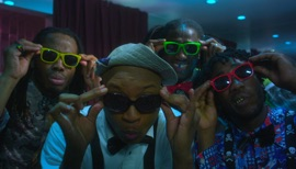Sunglasses (Keep Ya Shades On) [feat. Shaggy] Bruckup Reggae Music Video 2009 New Songs Albums Artists Singles Videos Musicians Remixes Image