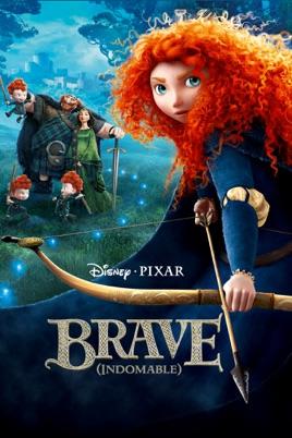 Resultado de imagen para Brave = Indomable