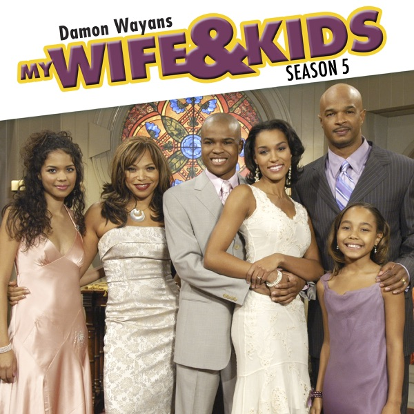 Watch My Wife And Kids Season 5 Episode 7: The Proposal