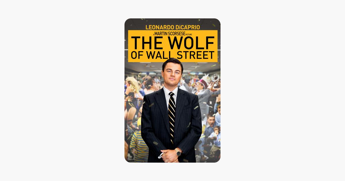 The Wolf Of Wall Street Sexszenen