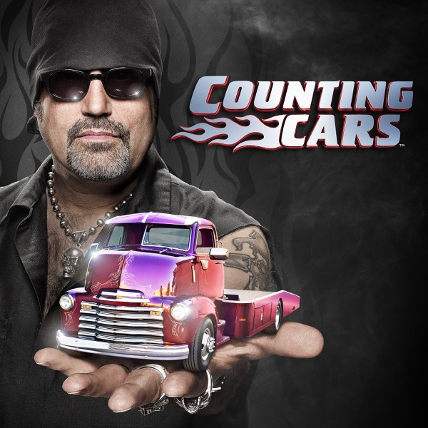 Watch Counting Cars Episodes On History Channel Season - Car tv shows