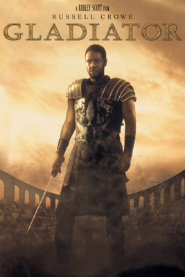 Ridley Scott - Gladiator (Extended Cut) illustration