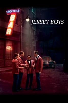 Clint Eastwood - Jersey Boys bild