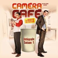 Télécharger Caméra Café: La boîte du dessus, Saison 1 Episode 35