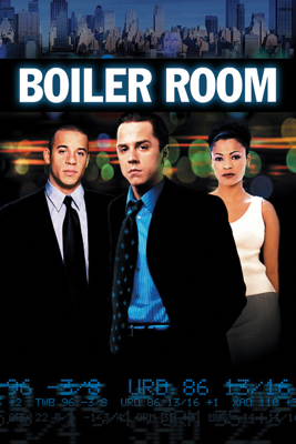 Boiler Room (2000) - Ben Younger
