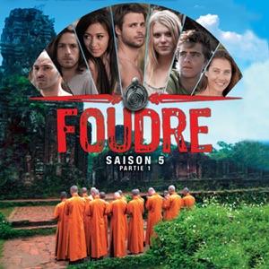 Foudre, Saison 5 - Episode 2