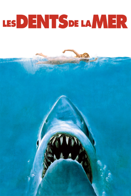 Steven Spielberg - Les Dents de la mer illustration