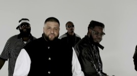 All I Do Is Win (feat. T-Pain, Ludacris, Snoop Dogg & Rick Ross) [Director's Cut]